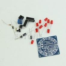 Горячие электронные лаки поворотные люкс DIY комплекты части компоненты