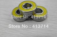 16 PCS/Lot  hybrid ceramic bearings/bicycle wheel bearing  S699 2RS CB ABEC5 9x20x6mm FREE SHIPPING