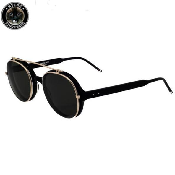 Мужские солнцезащитные очки Famous Brand Glasses gafas lentes T-3 женские солнцезащитные очки umode brand designer sun glasses gafas sw0032