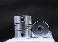Free Shipping High Quantity 3D printer Coupling parts