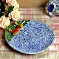 Quality Ceramic Bird Lovers Plate Decorative Porcelain Tableware Tray Art Craft Ornament Accessories Embellishment Furnishing