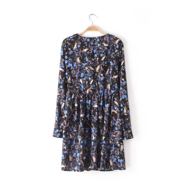 Designer Clothes Wholesale Printed Dresses Wholesale