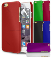 For IPHONE 6 4.7 Hybrid Hard Back Case Cover