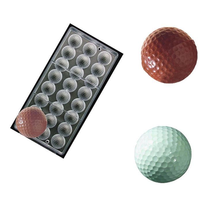 Ball Mold Chocolate Chocolate Mould pc Mold
