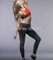 Luxury design pants for yoga  Running pants legging Spandex pant Lycra Legging 120 pcs/lot