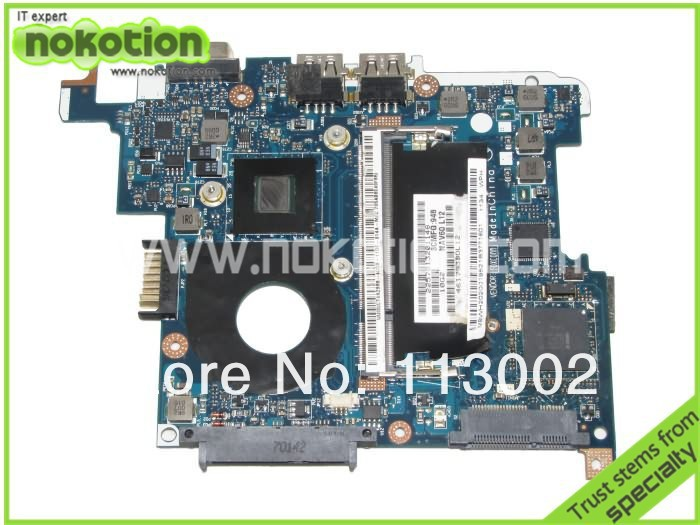 MBWH202001 NAV50 LA-5651P Laptop Motherbord for acer LT21 Atom N450 Mainboard free shipping MB.SCH02.001(China (Mainland))