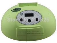 Pesticide residue testing instrument