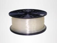 Nature color environmental 3d printer filament PLA 1.75mm/3mm 1kg plastic Rubber Consumables Material