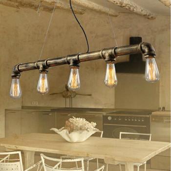 Aliexpress.com : Buy Mordern Nordic Retro Edison Bulb ...