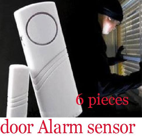 Датчики, Сигнализации DOOR 6 007 датчики сигнализации guardian 16659