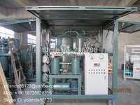 High voltage transformer oil filtration, Transformer oil processing, Vacuum insulation dehydration unit ZYD-300(300liters/min)