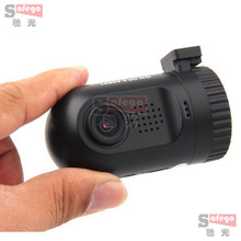 Safego 0803 mini Super HD 1296P met GPS, night vision en G-sensor