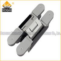 3d adjustable heavy duty door hinges