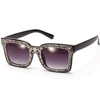 Sunglasses women 2015 fashion sun glasses men big square box  Vintage sunglasses for unisex eyewear  wholesale 0021