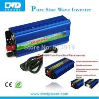500w Off grid dc ac inverter pure sine wave 12v 220v