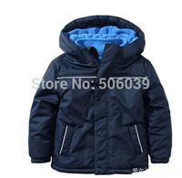 Free shipping autumn winter jacket children coat baby clothing topolino child ski suit boys thick warm padded parka
