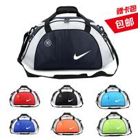 Independent 2014 shoes sports travel bag sports bag fitness one shoulder cross-body handbag