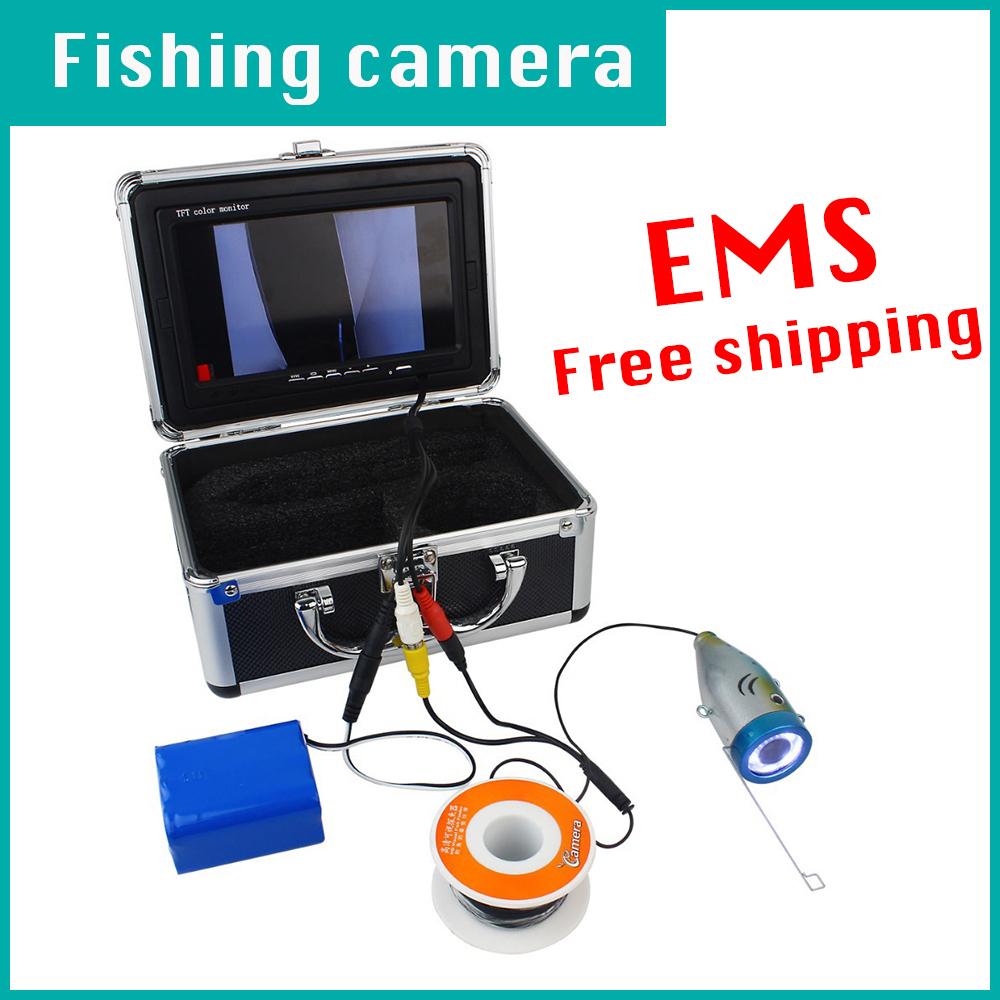 какие видеокамеры для рыбалки