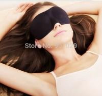 Sedative sleep goggles for health,health monitors eye patch blindfold,3d sleep mask,mascara de dormir,eye mask for sleep