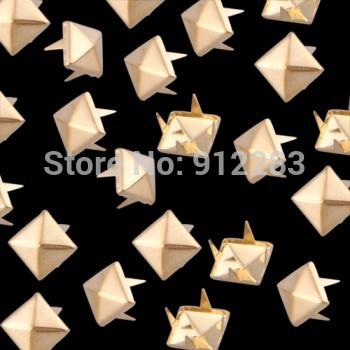 Клепки для одежды THREE CREATIONS 1000 8 Nailheads #80375 three creations 200pcs 7x5cm