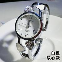 The girls bracelet watch fashion waterproof tfboys girl bracelet watch wristwatches