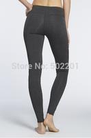 Free Shipping!!! Solid color Running pants legging Spandex pant brand new Lycra Legging 120 pcs/lot