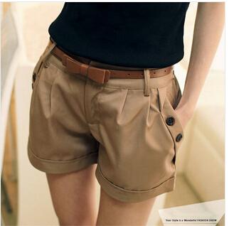 Женские шорты r