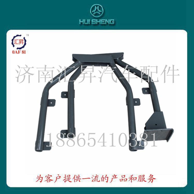 2015 newHOWO HOWO Truck Parts 10 models fender bracket WG9731930080 / 0081(China (Mainland))
