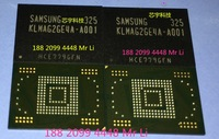 SAMSUNG  NAND KLMAG2GE4A-A001 16GB @FBGA169-0.50 KLMAG2GE4A A001 BGA169 #VBGA169E 16G eMMC FLASH   New orignal 100%