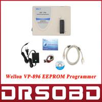 2015 Top-Rated Professional ECU Clip Tunning Original Wellon programmer VP896 VP-896 EEPROM Programmer VP896 Programming Tool