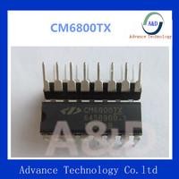 CM6800TX DIP16 C HOT OFFER IC