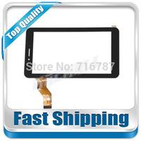 New 7'' inch 30Pins External Capacitive Touch Screen Capacitance Panel CTD FM710301KA NJG070099JEG0B-V0