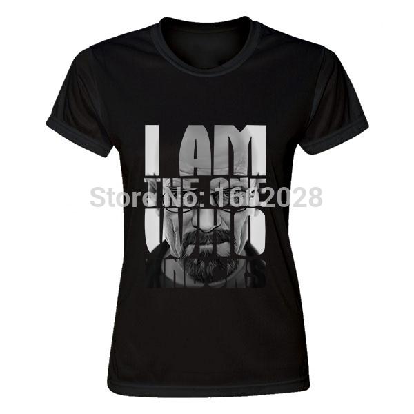 New Fashion Summer Breaking Bad Heisenberg T Shirt Women Short Sleeve Printed Cook Walter shirt Casual Tops Womens Clothing(China (Mainland))