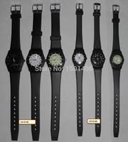 T.N.KA Brand Fashion and Casual Watches man women Japan movement Wristwatch DZ9145-9146