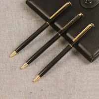 2014 popular advertising metal ballpoint pen Cheap Promotional hotel Pen