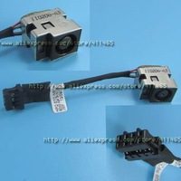 DC Power Jack Connector Power Port Plug Socket with cable for HP G4 G4-2020BR 676708-YD1 CBL00292-0050