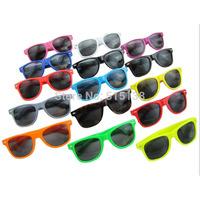 Promotion Cheap Wayfarer Sunglasses for Men/ Women Brand Designer Sun glasses  Bulk Wholesale By DHL EMS 500pcs/Lot  S200