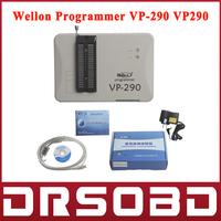 2015 New Arrival Wellon Programmer VP-290 VP290 ECU Chip Tunning VP-290 VP290 Programmer Wellon VP290 Support Multi-language