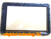 """New Touch screen Digitizer 8"""" Prestigio MultiPad 8.0 HD PMP5588C DUO Tablet Touch panel Glass Sensor replacement Free Shipping"""