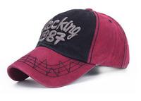 Wholesale 10pcs/lot 2015 Novelty Flex Fit Baseball Caps For Men Style Women Embroidered Spring Hat Flexfit Cap Women Hats Bulk