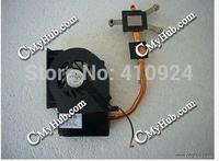 For Compaq Presario CQ61 Series Cooling Fan 582141-001 KSB06105HA