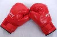 2015 Luvas Muay Thai Taekwondo >8 Years 501 Hot New Gloves Child Boxing Children Fight