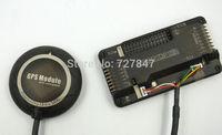 APM2.6 ArduPilot Mega 2.6 APM Flight Controller with NEO-M8N GPS Module
