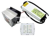 высокая мощность 3w 730nm - 740nm инфракрасный красный светодиодный излучатель чип бусы 1.6-1.8V 350-800мА 20 мм для привели колбы лампы света 10pcs/lot