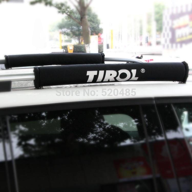 Багажник на крышу TIROL T21877 b багажник на крышу нива 2121киев