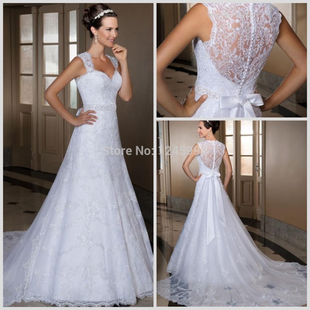 Свадебное платье None line Vestido noiva 2015 hd062 свадебное платье line