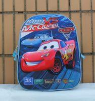 """12"""" Children School bag, EVA 3D Character Backpack, Cartoon Mochila , Kids Kindergarten Shoulder Bag"""