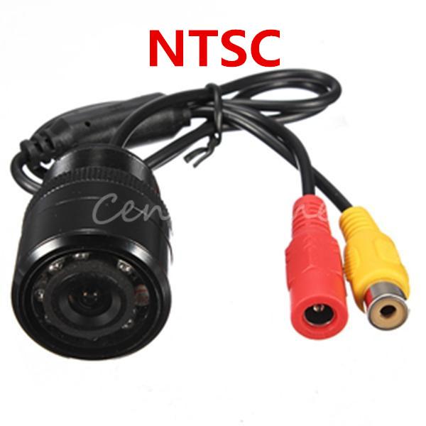 E328 NTSC CMOS 7 из светодиодов авто заднего вида заднего вида заднего флеш резервного копирования день ночного видения парковка парк света безопасности камеры новый