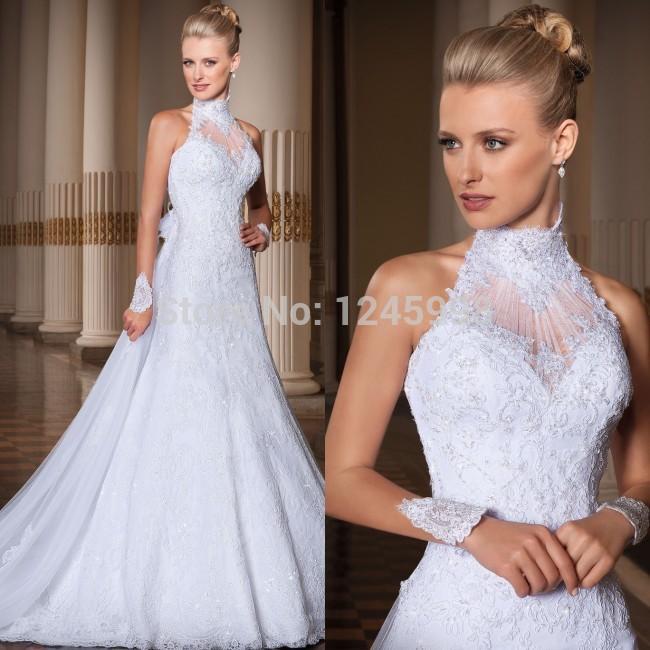 Свадебное платье None Vestido noiva 2015 hd062