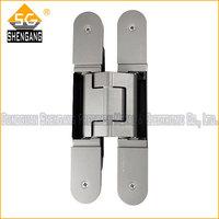 interior door 180 adjustable hinge
